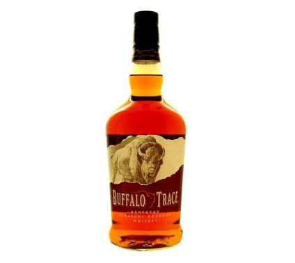 Buffalo Trace: Is it in you? (It better be if you want to get through this date.)