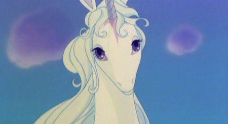 Pretty pretty horsy.
